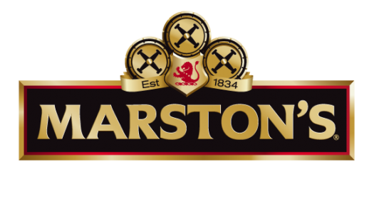 Marston's Brewery logo