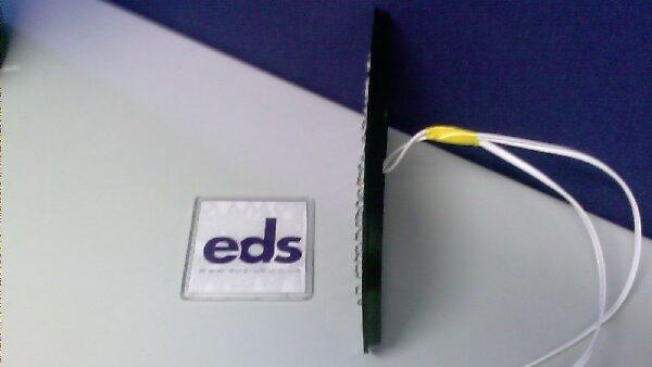 EDS slimline LED traffic light array