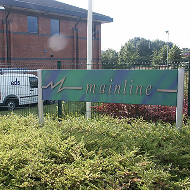 Photo of Mainline Digital's head office